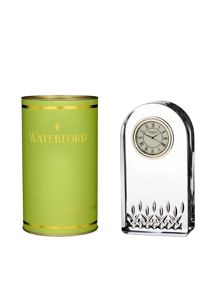 Waterford Giftology lismore essence clock - lime giftbox