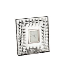 Lismore diamond bedside clock