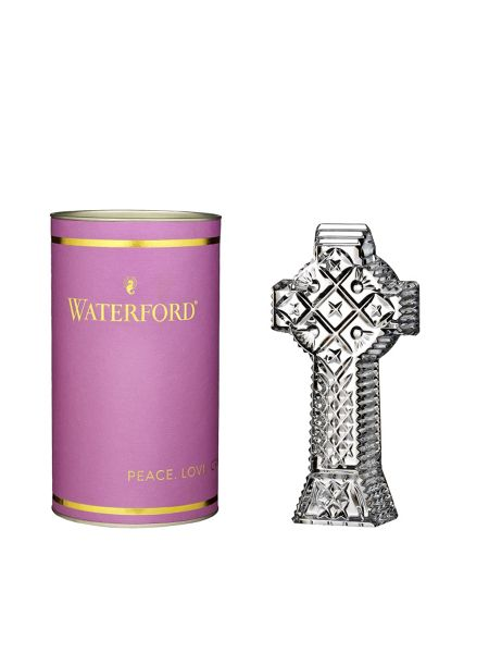 Waterford Giftology celtic cross - berry giftbox