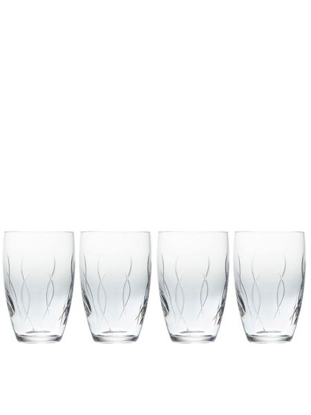 Waterford John rocha flow-weft tumbler set of 4