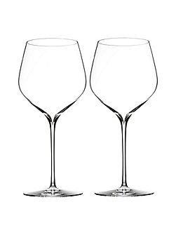 Elegance wine glass cabernet, set of 2