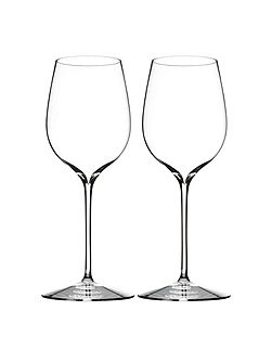 Elegance wine glass pinot noir, set of 2