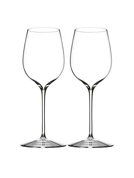 Waterford Elegance wine glass pinot noir, set of 2