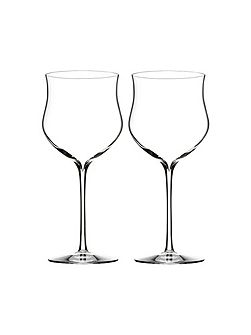 Elegance wine glass rosé, set of 2