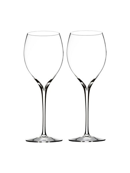 Waterford Elegance wine glass chardonnay, set of 2