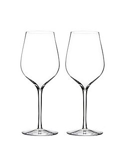 Waterford Elegance wine glass sauvignon blanc, set of