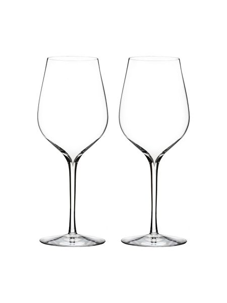 Waterford Elegance wine glass sauvignon blanc, set of 2
