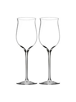 Elegance wine glass riesling, set of 2
