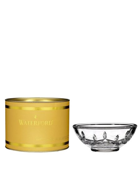 Waterford Giftology lismore mini party bowl - canary giftbo