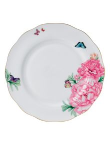 Royal Albert Miranda kerr friendship plate 27cm