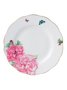 Royal Albert Miranda kerr friendship plate 16cm