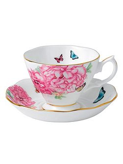 Miranda kerr friendship teacup & saucer