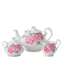 Royal Albert Miranda kerr friendship 3 piece set
