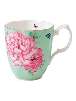 Miranda kerr friendship mug green 0.4l