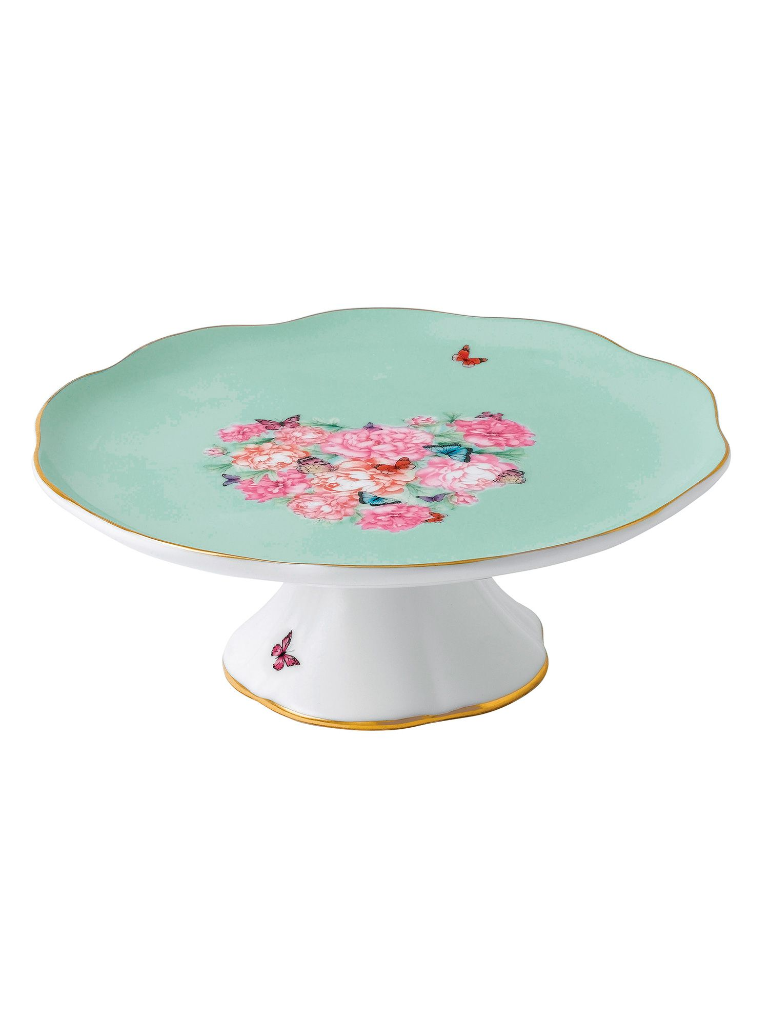 Miranda kerr blessings small cake stand