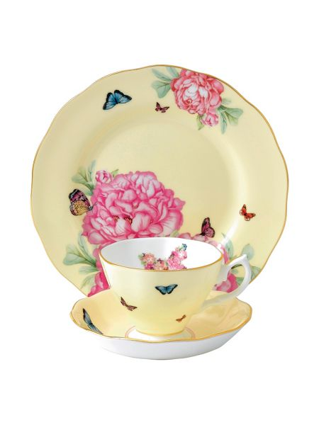 Royal Albert Miranda kerr joy 3 piece set