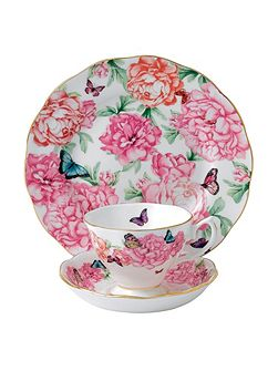 Royal Albert Miranda kerr gratitude 3 piece set