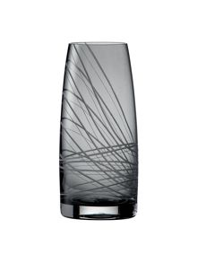 Viva small vase grey 230mm