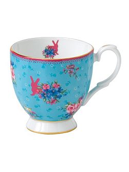 Royal Albert Honey bunny s/s vintage mug 0.3ltr