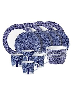 Fable Tree Border 16 pc set