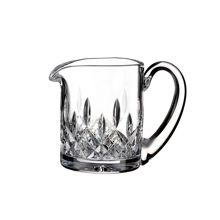 Waterford Lismore classic small pitcher