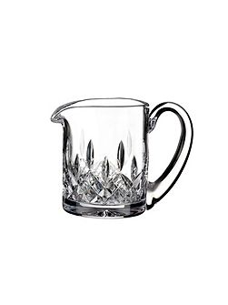 Lismore classic small pitcher