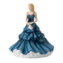 Royal Doulton Figurine imogen 22cm/8.6in