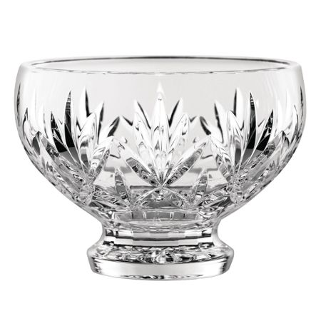 Waterford Caprice 10 footed bowl