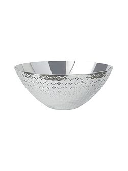 Arris serving bowl 12cm