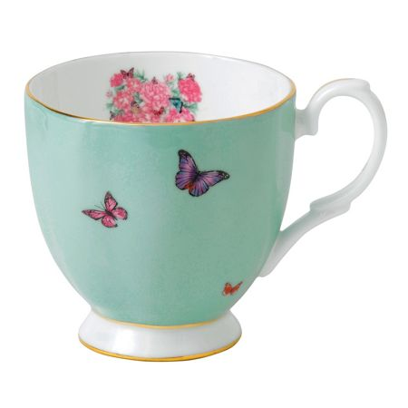 Royal Albert Miranda kerr s/s v.mug 0.3l/10.5floz blessings