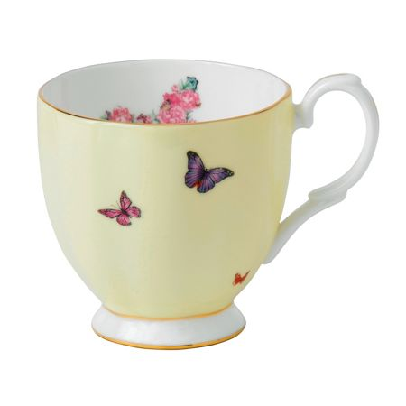 Royal Albert Miranda kerr s/s v.mug 0.3l/10.5floz joy