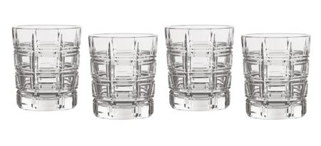 Waterford Crosby dof set of 4