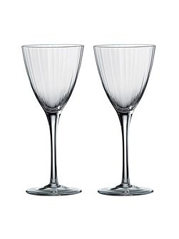 Jasper Conran Tisbury Wine Glass (Set of 2)