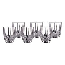 Royal Doulton Flame Tumbler (x6)