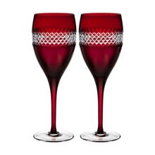 Waterford Red Wine Glass (Set of 2)