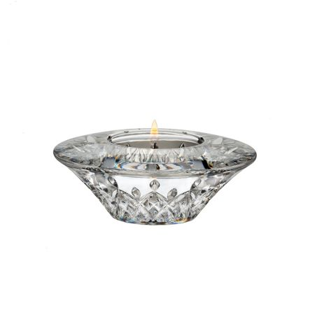 Waterford Giftology lismore votive
