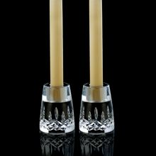 Waterford Lismore Encore 7.5cm Candlestick Pair