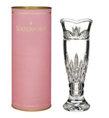 Waterford Giftology lismore celebration bud vase