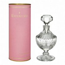 Waterford Giftology lismore tall perfume bottle