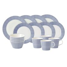 Royal Doulton Pacific 16pc set