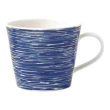 Royal Doulton Pacific single mug - texture