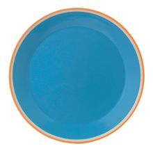 Royal Doulton Colour blue platter 33cm/ 12.9in