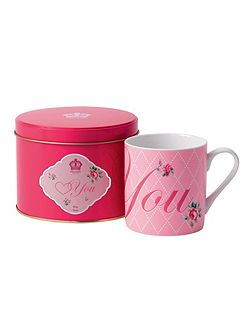 Marvellous mugs love you mug
