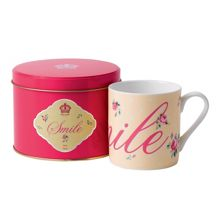 Royal Albert Marvellous mugs smile mug