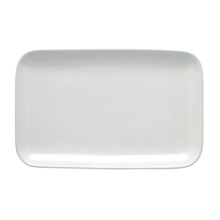 Royal Doulton Barber and Osgerby Olio White Platter 27cm
