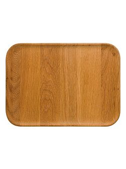 Barber and osgerby olio wooden serving platter, r