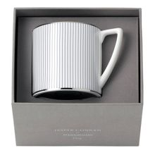 Wedgwood Jasper Conran Pin Stripe Mini Mug