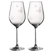Royal Albert Miranda Kerr Wine Glass Set of 2