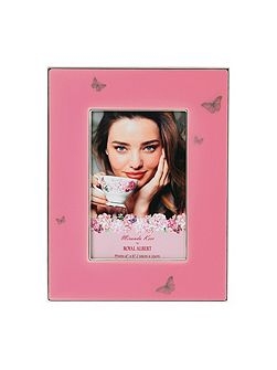 Miranda Kerr Photo Frame 4x6
