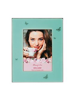 Miranda Kerr Photo Frame (Photo: 5x7)